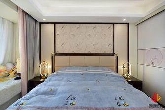 140平米四室三厅中式风格卧室效果图