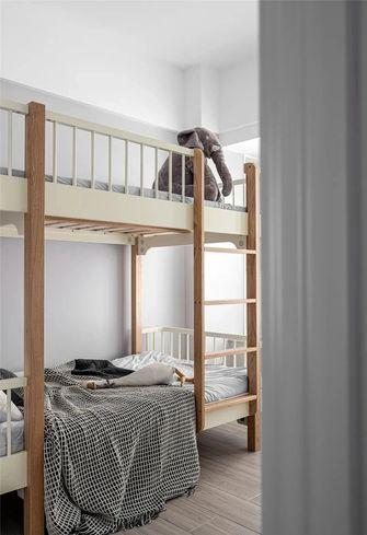 110平米三宜家风格儿童房效果图