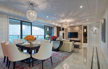 140平米三法式风格客厅图