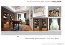 30平米以下超小户型新古典风格书房图片