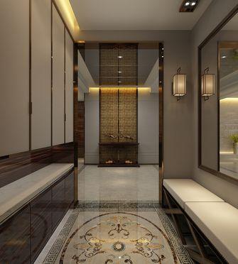 140平米三室两厅其他风格玄关欣赏图