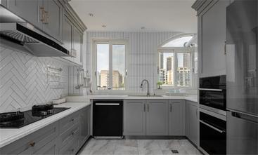 70平米三室两厅宜家风格厨房图片大全