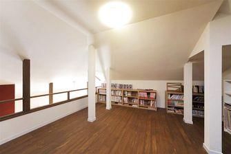 经济型100平米复式日式风格阁楼欣赏图