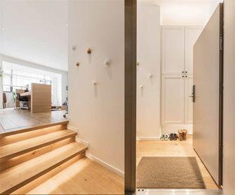 60平米一室两厅其他风格玄关图片