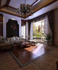 四房地中海风格设计图