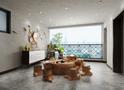 15-20万140平米四室两厅新古典风格阳光房图片大全