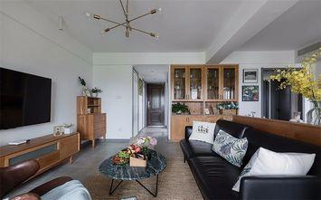 100平米三室一厅其他风格客厅装修案例