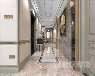 140平米四现代简约风格走廊图片大全