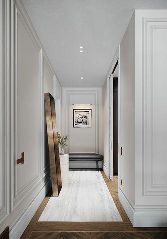 100平米三其他风格走廊图