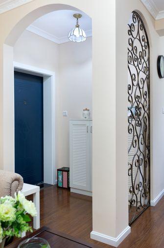 110平米三美式风格储藏室欣赏图