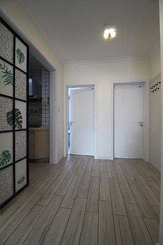 100平米三室两厅北欧风格走廊装修案例