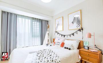 120平米三东南亚风格卧室装修图片大全