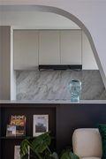 90平米一居室北欧风格厨房装修效果图