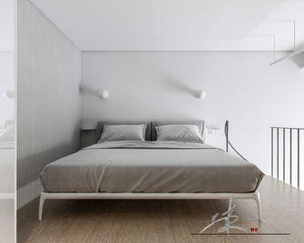 30平米超小户型现代简约风格卧室装修图片大全