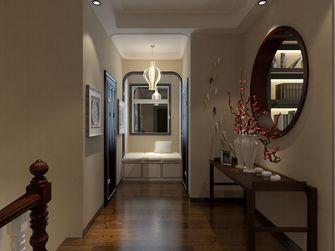 140平米别墅东南亚风格楼梯间装修图片大全