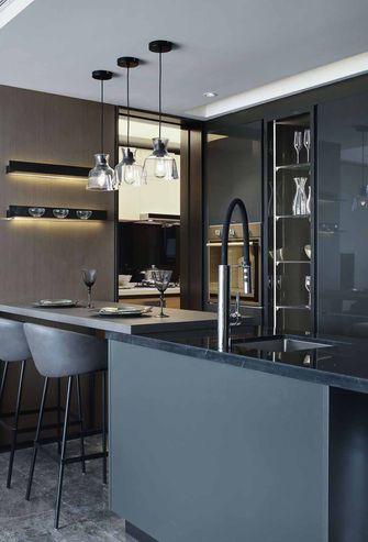 100平米三室一厅其他风格厨房图片大全