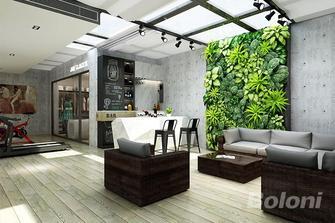 140平米四室两厅中式风格阳光房装修图片大全
