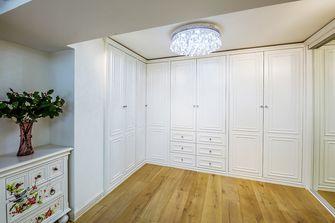 60平米一室一厅法式风格储藏室装修效果图
