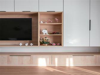 130平米四室一厅宜家风格客厅设计图