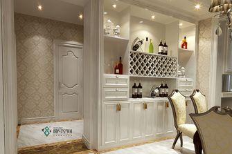110平米三欧式风格餐厅装修案例