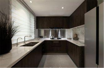 140平米别墅宜家风格厨房效果图