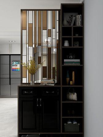 110平米现代简约风格走廊效果图