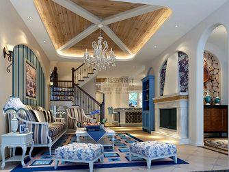 别墅地中海风格装修案例