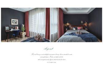 富裕型70平米公寓欧式风格卧室效果图