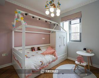 70平米三法式风格儿童房设计图