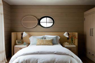90平米三室两厅地中海风格卧室欣赏图