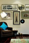 公寓新古典风格欣赏图