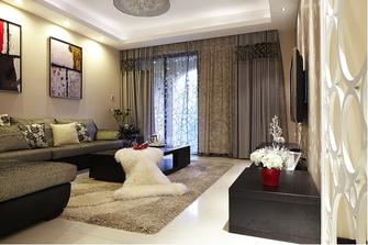 三房现代简约风格装修效果图