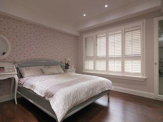 90平米四室一厅地中海风格卧室图