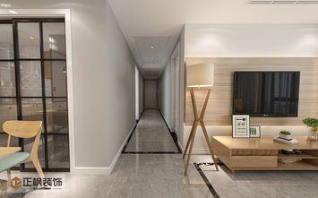 120平米四室两厅北欧风格走廊欣赏图