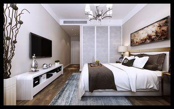 130平米三其他风格卧室装修效果图
