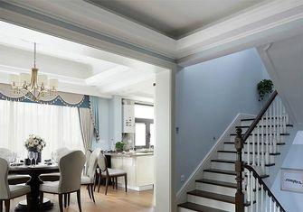 140平米复式法式风格走廊图片