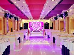 峰光大酒楼·婚宴