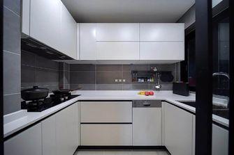 40平米小户型欧式风格厨房效果图
