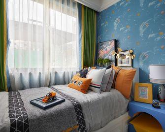 100平米三室两厅地中海风格阳光房图片