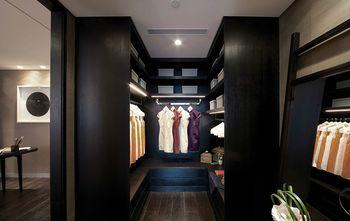 140平米四室两厅中式风格储藏室设计图