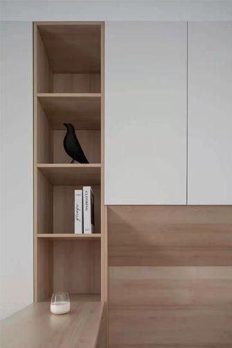 60平米一室两厅现代简约风格其他区域装修效果图