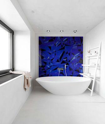 70平米三室两厅宜家风格卫生间欣赏图