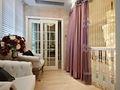 豪华型140平米三室一厅法式风格阁楼装修案例