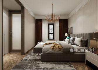 110平米三其他风格卧室效果图