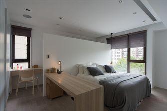 5-10万70平米日式风格卧室装修效果图