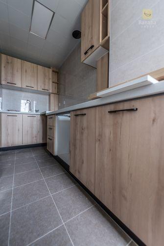 50平米一室一厅法式风格厨房装修案例