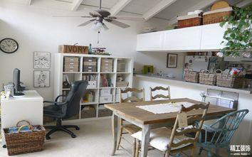 60平米一室一厅宜家风格餐厅效果图