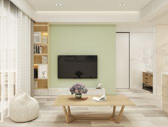 60平米公寓北欧风格客厅欣赏图