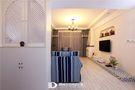 120平米复式地中海风格储藏室图片