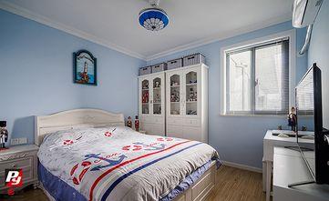 50平米小户型地中海风格卧室图片大全
